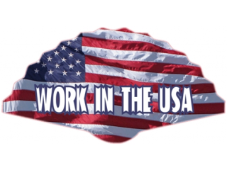 WE OFFER JOB IN THE USA FOR EU RESIDENTS.